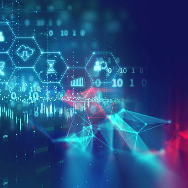 Digitalisierung Leads und Traffic