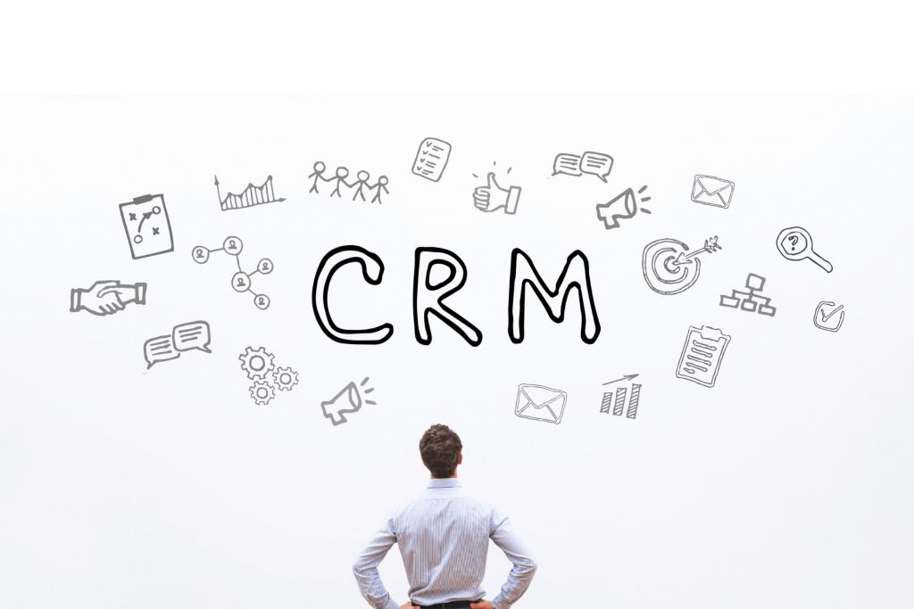 Warum ein CRM-System den Vertrieb verbessert